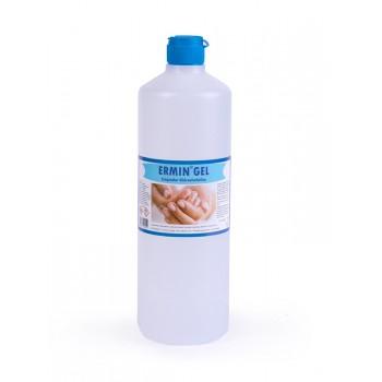 ERMIN Gel Hidroalcohólico 1 L