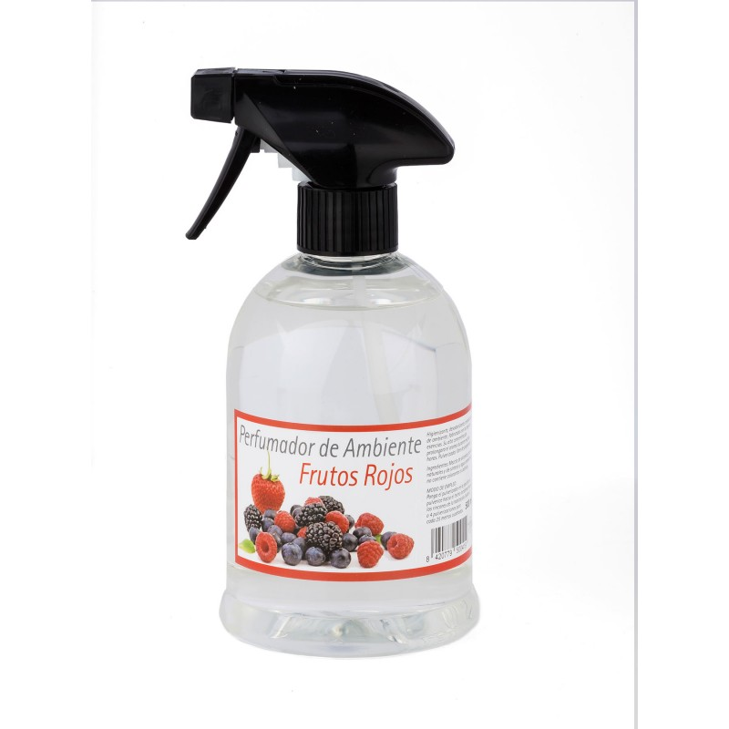 Ambientador FRUTOS ROJOS 500ML